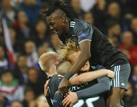 Ajax thách thức MU trước trận chung kết Europa League