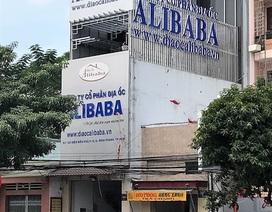 """Vụ địa ốc Alibaba bán dự án """"vịt trời"""": Cơ quan chức năng vào cuộc"""
