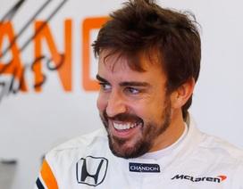 Alonso bỏ đua chặng Monaco, Jenson Button có thể sẽ thế chỗ