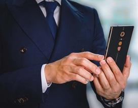 Smartphone thương hiệu Lamborghini đắt gấp 3 lần iPhone