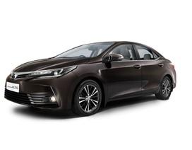 Toyota triệu hồi hơn 23.000 xe Corolla Altis do lỗi túi khí