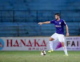 Không phải Công Phượng, ngoại binh Hà Nội là người sang Thai League