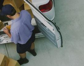 Amazon cũng đầu tư cho công nghệ xe tự lái