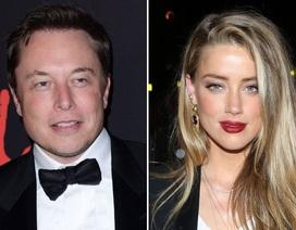 Vợ cũ Johnny Depp mong sớm cưới tỷ phú công nghệ