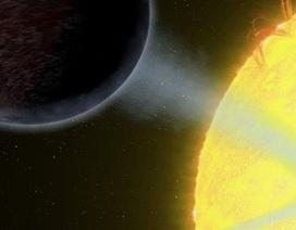 """Phát hiện hành tinh đen có thể """"ăn"""" ánh sáng"""