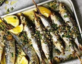 Lý do để trẻ em nên ăn cá một lần mỗi tuần?