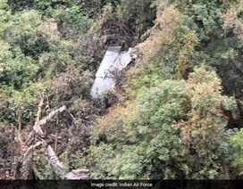 Phát hiện mảnh vỡ máy bay Su-30 của Ấn Độ gần biên giới Trung Quốc