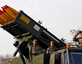 Vì sao Ấn Độ sẽ hết sạch đạn dược chỉ sau 10 ngày chiến tranh?