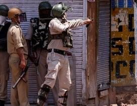 Ấn Độ, Pakistan nổ súng ở biên giới, 4 binh sĩ thiệt mạng