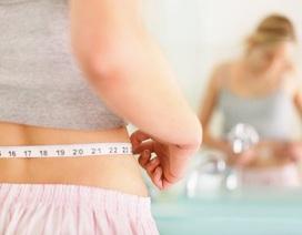 Ăn kiêng bằng cách nhịn ăn sẽ không có tác dụng
