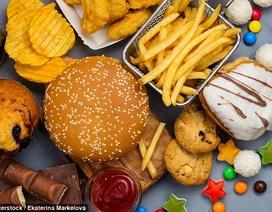 Ung thư gan vì ăn nhiều đường, chất béo