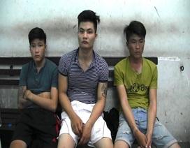 Bắt khẩn cấp 3 đối tượng đánh chết thanh niên trong đêm