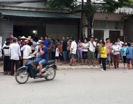 Hà Nội: Điều tra vụ cụ ông 73 tuổi nghi bị sát hại trong nhà