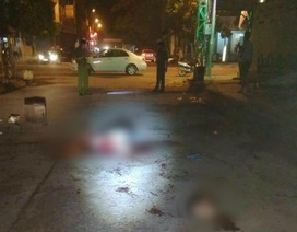 Hỗn chiến giữa 2 nhóm  thanh niên, 1 người tử vong