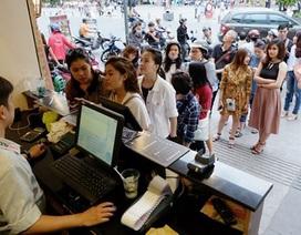 """14,4 triệu người trẻ Việt chi 13.000 tỷ đồng/tháng để """"ăn quà vặt"""""""