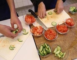 Nghiên cứu mới về tác động của chế độ ăn uống lên môi trường