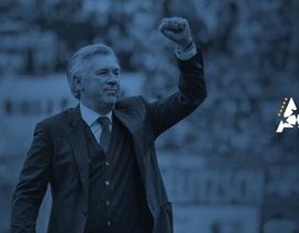 Ancelotti bình thản đón nhận thông tin bị đuổi việc