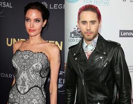 Angelina Jolie đang hò hẹn với Jared Leto?