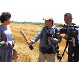 Bà Thái Hương: Lời cam kết đầy trách nhiệm trên xứ sở Bạch Dương