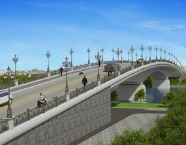 Vingroup đầu tư nâng cấp, sửa chữa Cầu Thượng Lý- Hải Phòng