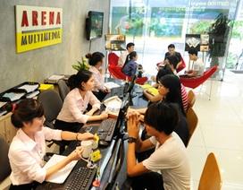 Arena Multimedia nhượng quyền đào tạo với lợi nhuận 30%