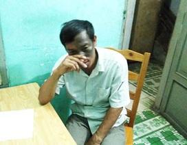 Khởi tố người đàn ông tạt a xít khiến 4 người bị bỏng