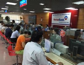 VietinBank gia hạn nhận hồ sơ tuyển dụng đợt 3 đến 13/4/2017