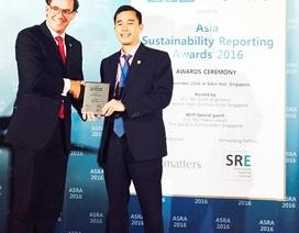 Tập đoàn Bảo Việt: Kiểm toán nội bộ thực hiện đảm bảo Báo cáo Tích hợp và Báo cáo Phát triển bền vững 2016 theo GRI Standards