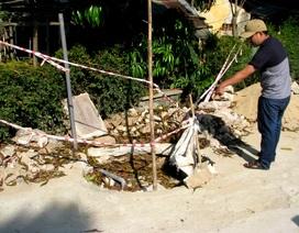 Quảng Nam: Người dân hiến đất làm đường để... bảo vệ di tích