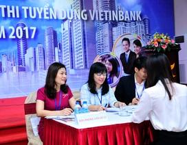 VietinBank tiếp tục tuyển dụng nhân sự Khối Thương hiệu & Truyền thông