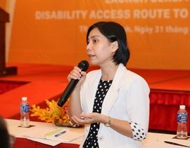 Hỗ trợ sinh viên khuyết tật tiếp cận giáo dục đại học