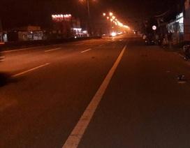 Bắt 3 nghi phạm vụ giết người lúc nửa đêm trên quốc lộ