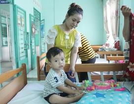 Trẻ mắc tay chân miệng chủ yếu 3-5 tuổi