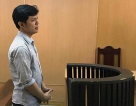 Khai báo xuất khẩu gian lận, giám đốc lãnh án 3 năm tù