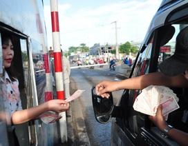Giảm 20% giá vé qua trạm BOT tuyến tránh Biên Hòa