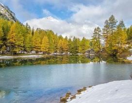 Thị trấn cấm du khách chụp ảnh thiên nhiên vì... quá đẹp