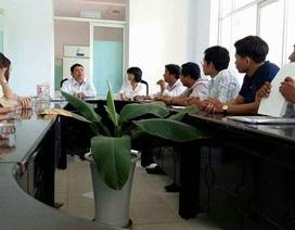 Vụ giáo viên hợp đồng không được tuyển dụng: Sở GD-ĐT Quảng Nam nói gì?