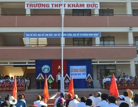 Một bảo vệ trường THPT bị đâm tử vong