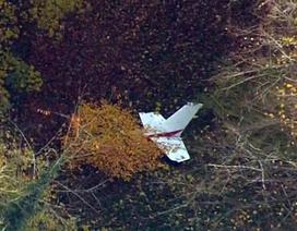 Hai máy bay đâm nhau ở Anh, 4 người thiệt mạng