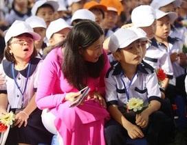 TPHCM: Giám sát việc trả lương, thưởng Tết cho giáo viên