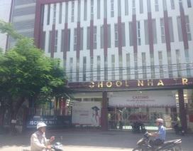 """Trường iSchool Nha Trang dạy """"chui"""" 78 học sinh lớp 1"""
