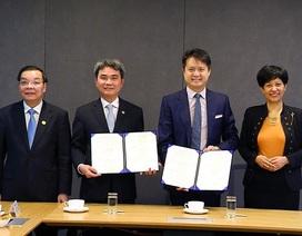 Tăng cường hợp tác song phương về sở hữu trí tuệ giữa Việt Nam và Singapore