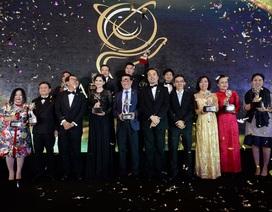 Enterprise Asia vinh danh ông Đỗ Quang Hiển là doanh nhân châu Á 2017