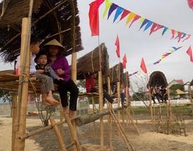Quảng Bình: Hào hứng với lễ hội Bài chòi đầu năm mới