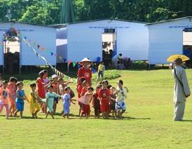 """""""Ngày hội trẻ em khuyết tật"""" diễn ra tại Nha Trang"""