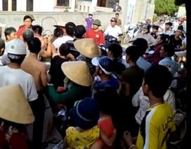 Hai người lạ bị đánh không liên quan vụ bé trai 6 tuổi mất tích ở Quảng Bình