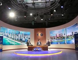 CEO Đinh Văn Lộc và chiếc chìa khoá vạn năng