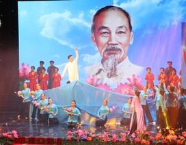60 năm Bác Hồ về thăm Hà Tĩnh - Khắc sâu lời Người căn dặn