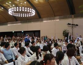 Bất động sản Tây Hà Nội: Chuyên nghiệp hóa khâu bán hàng