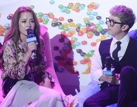 Bị phản ứng trong nước, Chi Pu qua Hàn tổ chức họp fans